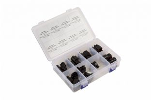 Connect 37412 19 Piece Assorted Ford Electrical Connector Kit